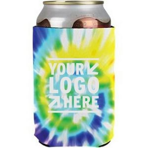 Full Color Neoprene Can Holder/COOLER